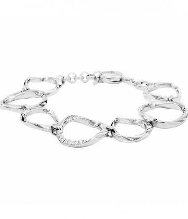Bracelet Acier Femme JF01145040
