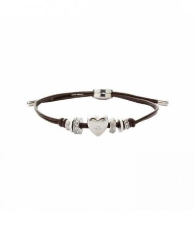 Bracelet Femme acier JF00116040