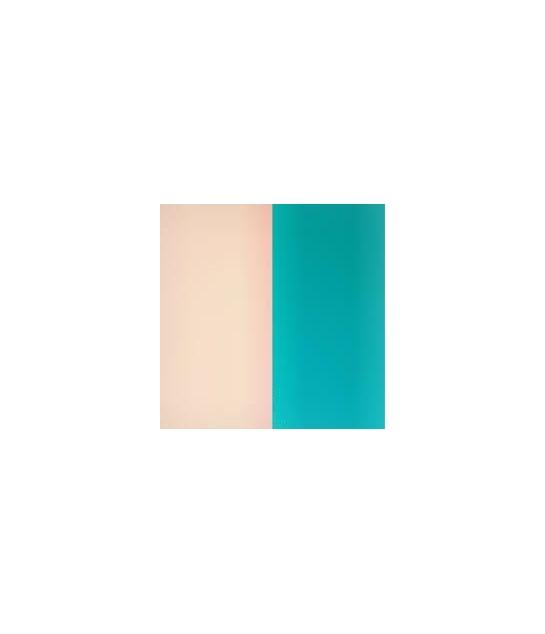 Vinyl Bague Nude/Aquatic 12 mm