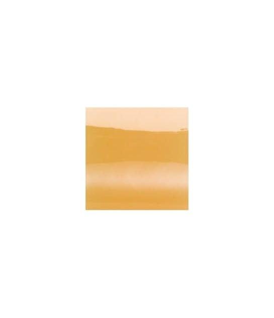 Vinyl Bague Cristal Fluo Orange 12 mm