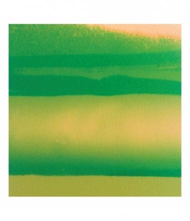 Vinyl Bague Carioca Vert 12 mm