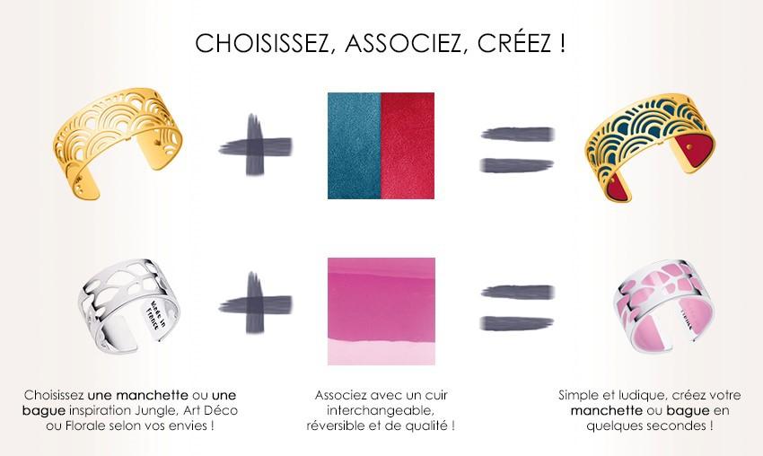 design de qualité c6ab7 e304f Les Georgettes bijoux personnalisable chez Bijouterie ...