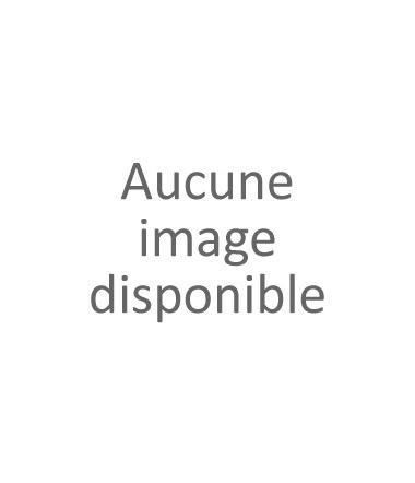 Bracelet Acier et Cuir Homme JF02079040